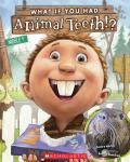 This book is a hilarious look at animal attributes from a different perspective:)