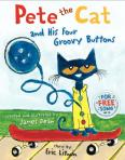 Kindergarteners LOVE Pete the Cat!