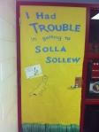 Miss Porter's 4th Grade