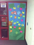 Miss Tierney's 5th Grade
