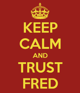 trust fred